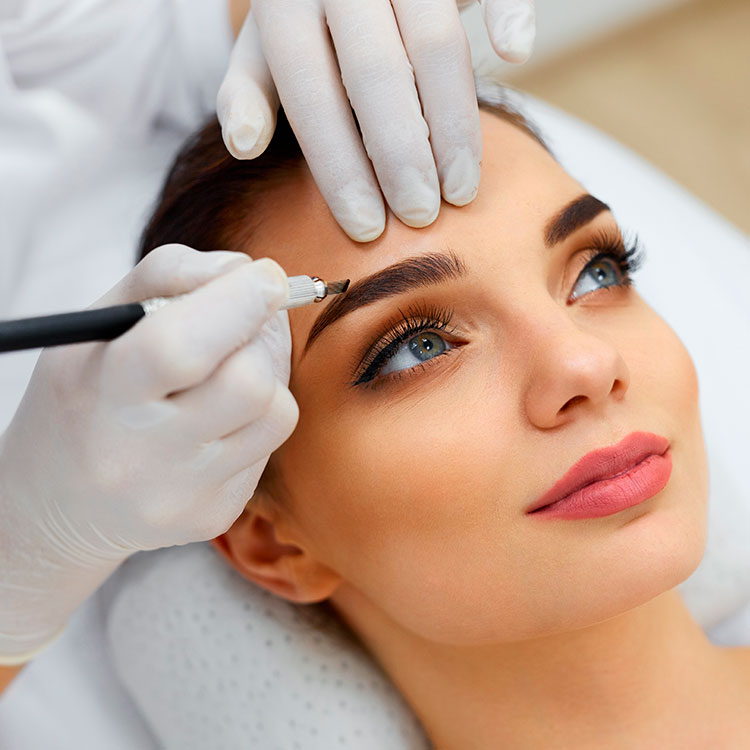 Essentials Beauty Skincare Clinic Eyes