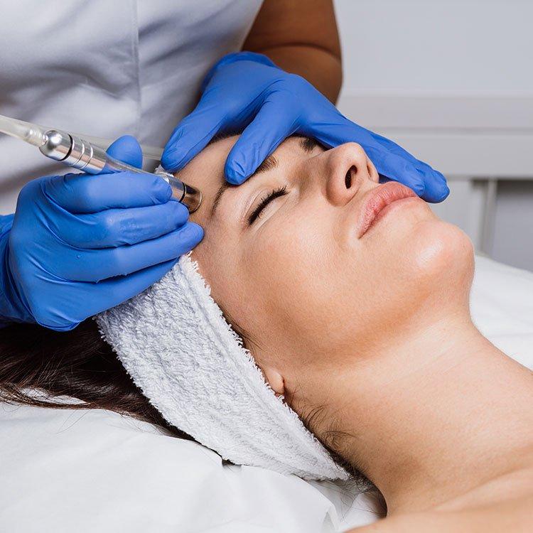 Essentials Beauty Skincare Clinic Facial Treatments