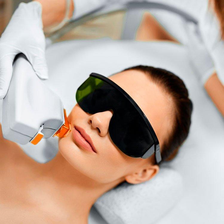 Essentials Beauty Skincare Clinic IPL