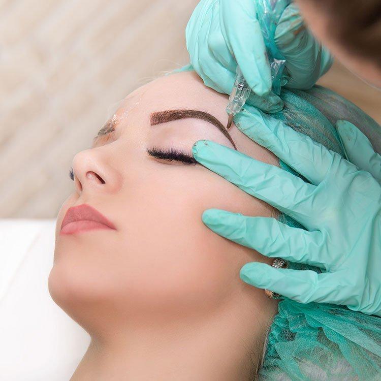 Essentials Beauty Skincare Clinic Semi Permanent Make Up